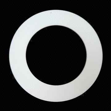 Supplier Custom Teflon Gasket PTFE Gasket