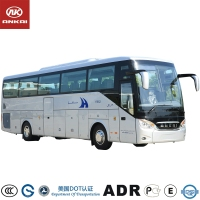Luxury Dawoo Bus HFF6120KA Long Distance