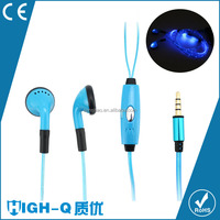 led earphone