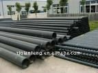 hollow hexagonal seamless steel pipe