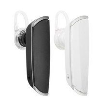 NFC Bluetooth headset one button super paring HD sound bluetooth headset for all smartphones