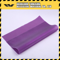 Hot Sale Pvc Eco-Friendly Material Product Recycled Glitter Colorful Sheet for Shoes, Bags, Slippers