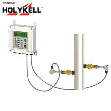 High accuracy 0.25% UF2000-SW mechanical water ultrasonic flow meter
