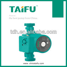 pressure pump for bathroom GRS15/4-2