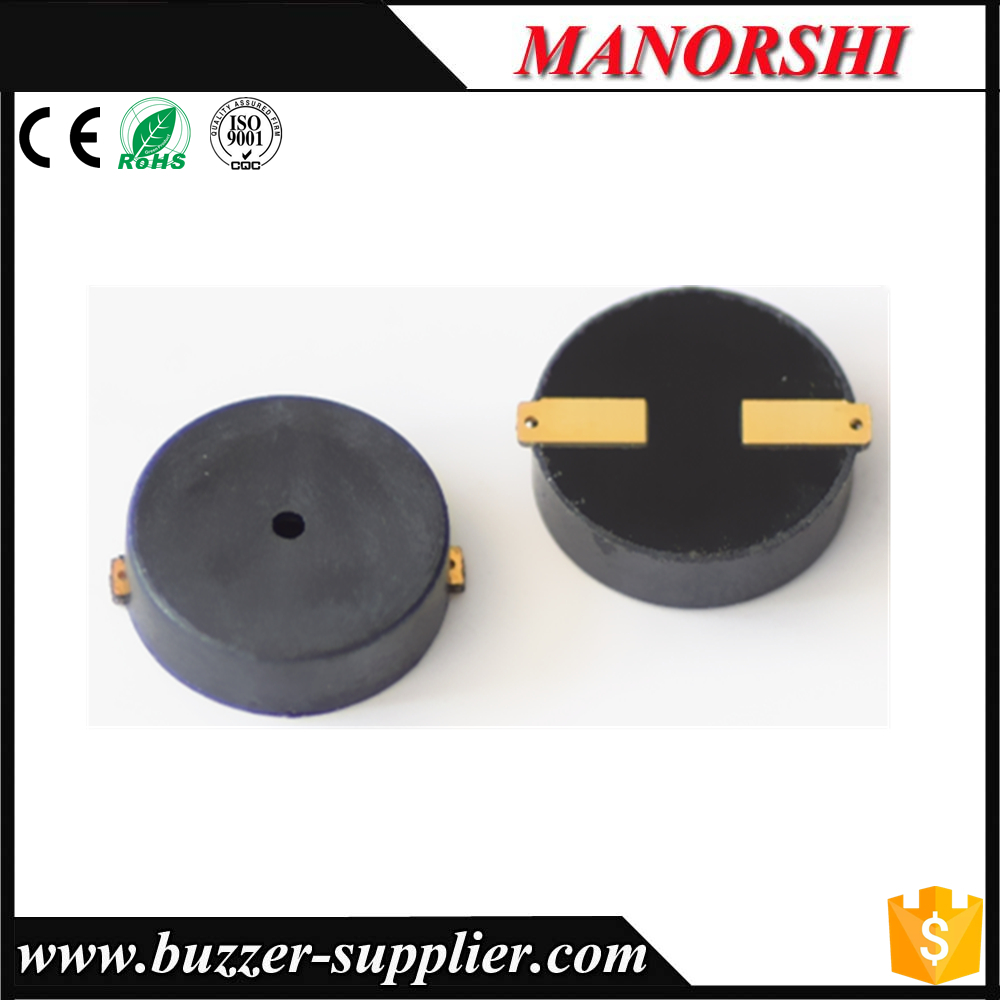 SMD piezo buzzer magnetic buzzer with pin