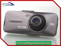 Full HD 1080P 30fps car accident video recorder