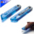 Wholesale plastic retractable cute box cutter safety knife