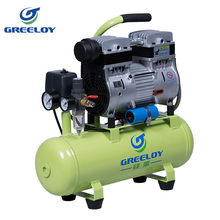 portable explosion proof air compressor 15l tank