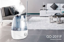 Portable Air Conditioner Coil Humidifier And Cleaner