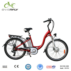 26 inch chinese electric bike e city bike XY-EB003