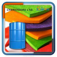 Solvent Based Polyurethane Adhesive Fabric Foam Laminating Adhesive Glue