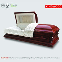 CardPEACE cheap paper coffin from china coffin manufacturer