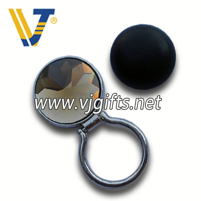 Hot sale eyeglass holder brooch pins