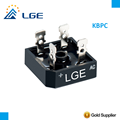 High Heat-Sink Epoxy Plastic Case Bridge Diode KBPC2506 600V