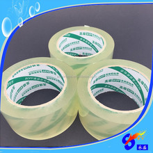 Export hs code for clear packing tape 60mmx100y