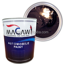 MACAW SERIES 1K PEARL COLORS AUTOMOBILE PAINT