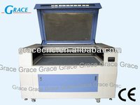 Fabric/Acrylic/Wood/Granite CO2 Laser Cutting Engraving Machine G1610