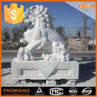 polished surface hand carved decorative concrete resin column