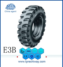 Wholesale China factory Top Quality Radial OTR Tire14.00-25-32PR E3B JY506