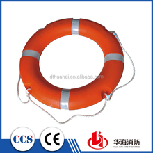 4.3kg Life Saving Orange Life Buoy with CCS & EC Certificate