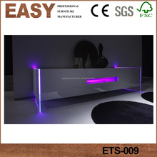 New design wooden lcd tv stand design for living room furniture