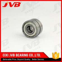 2016 Hot Sale Made in Cixi TS16949 Certificated Long Working Life motorcycle steering bearing 6201z