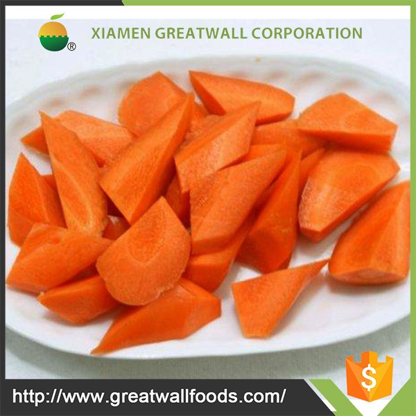 2016 frozen food supplier frozen organic vegetable