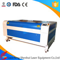High quality 100w 1610 co2 Laser Engraving Cutting Machine