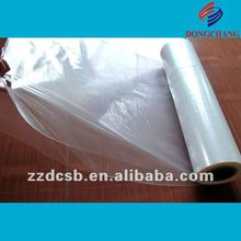 Clear LDPE Shrink Film