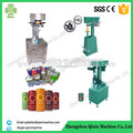 hot selling Automatic Soft Drinks Cans Sealing Machine beverage cans sealing machine