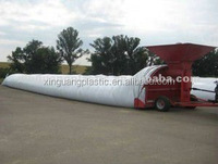 Grain Bagging System & grain bags for sale in China plastic manufactory