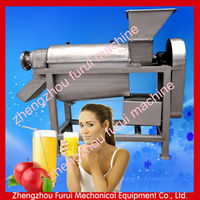 Fruit & Vegetable fresh-squeezed juice machine/small juice production machine/popular orange juice extractor machine for sale