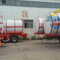 Huge Capacity Asphalt Tankbitumen