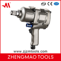New arrival ZM-791 powerfull hot short shaft 1 inch air wrench auto repair tool