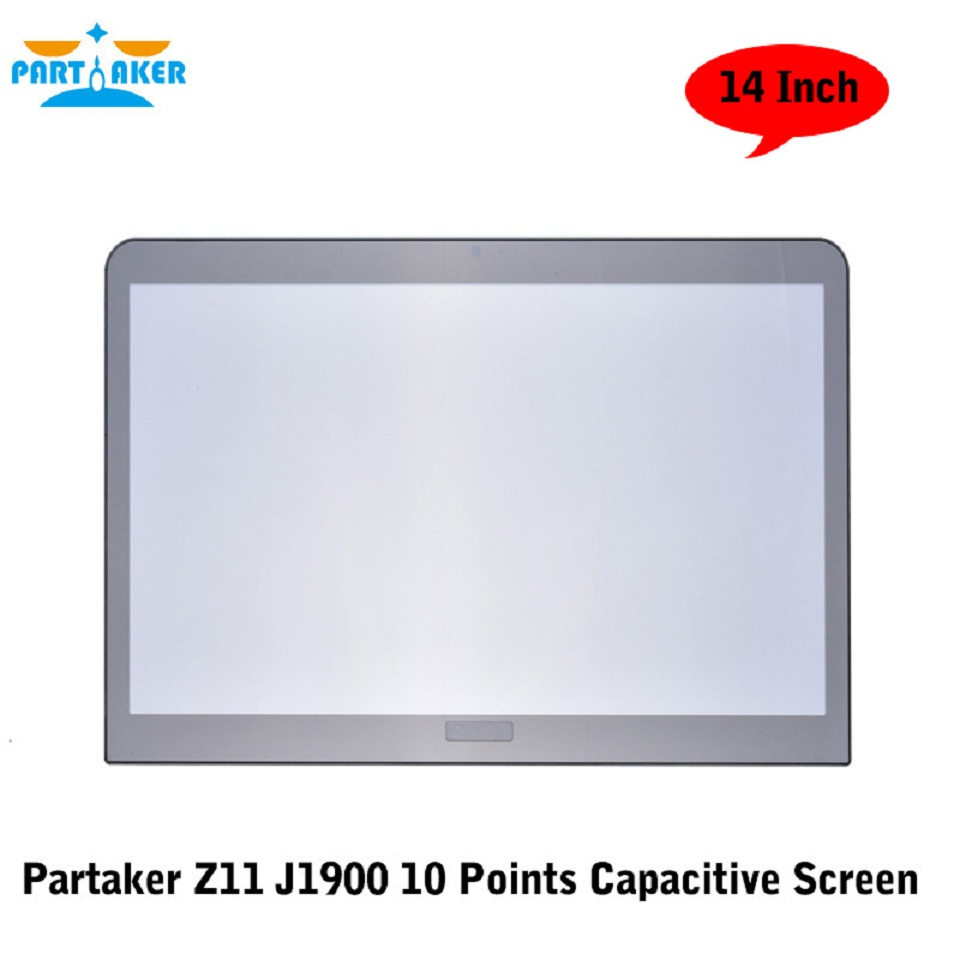 2017 Panel Touch Screen,Industrial Touch Screen Panel PC With Desktop Type