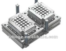 plastic beer crate mould/plastic crate mould