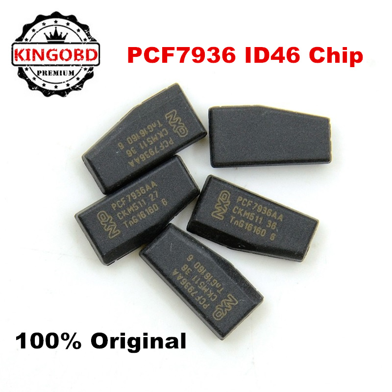 100% Original pcf7936as ID46 7936 Transponder <strong>Chip</strong> PCF7936 Unlock Transponder <strong>Chip</strong> ID 46 PCF 7936 <strong>CHIPS</strong>