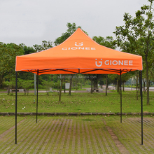 cheap custom 3x3m easy setup gazebo outdoor folding displaying tent