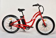 Hasky 20 inch size fat tire electric bike, mini cheap electric trial bike motorcycle for sale