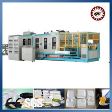 (RJ-1040 CE APPROVED)PS Foam food container production line