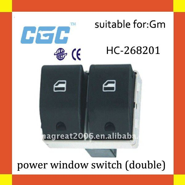 CGC SWITCH SERIES automobile switch