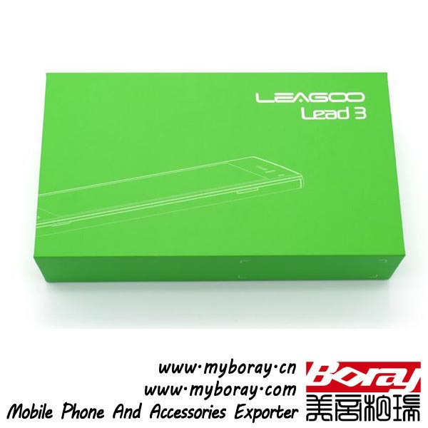 low cost china mobile phone leagoo lead 3 low cost 3g mobile phone