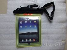 Bottom price Cheapest clear shower waterproof bag for tablet