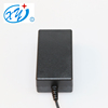 Multinational use Indoor use IP20 level 12v 5a desktop power dc adapter