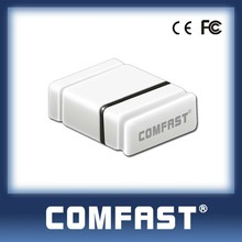 COMFAST CF-WU810N Wifi Adapter Realtek RTL8188CUS 150Mbps Internal Wireless Card Wireless Keyboard Dongle