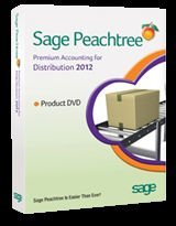 Sage Peachtree Premium Accounting for Distribution
