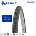 China manufacturer bicycle tyre 28x1 1/2 road bike