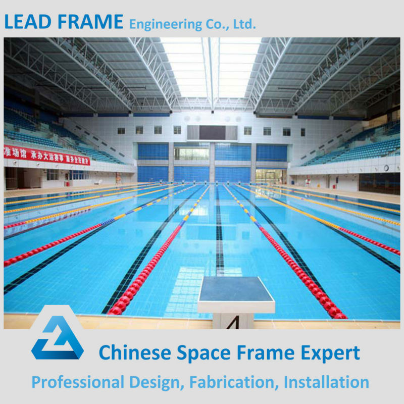 Prefabricated Fiberglass Swimming Pool Manufacturer