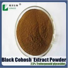 For buyer to Purchase black cohosh root extract powder ( whatsapp: +8615029025639)