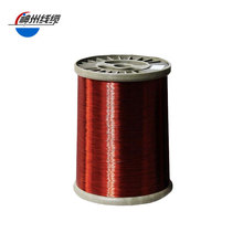 Enameled 0.25 mm Copper Clad Aluminum Wire Price